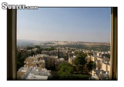 Image 8 furnished 1 bedroom Apartment for rent in Maalot Dafna, East Jerusalem