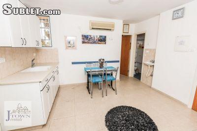 Image 2 furnished 1 bedroom Apartment for rent in Maalot Dafna, East Jerusalem