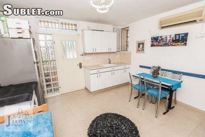 Image 3 furnished 1 bedroom Apartment for rent in Maalot Dafna, East Jerusalem