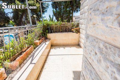 Image 9 furnished 1 bedroom Apartment for rent in Maalot Dafna, East Jerusalem