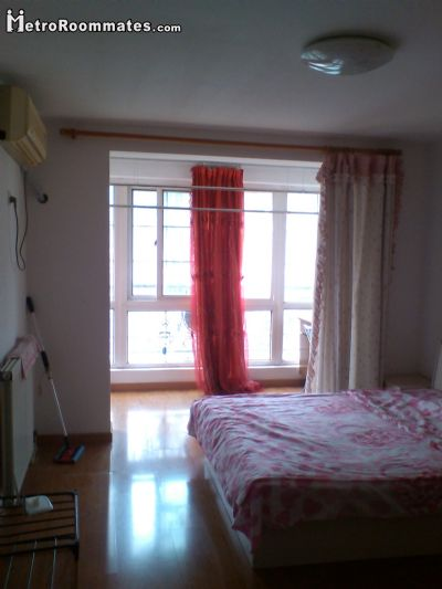 Image 1 Furnished room to rent in Chaoyang, Beijing Inner Suburbs 3 bedroom Apartment