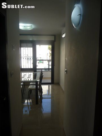 Image 2 furnished 1 bedroom Apartment for rent in Arzei HaBira, East Jerusalem