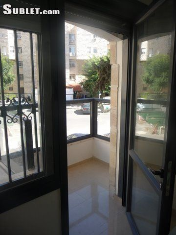 Image 3 furnished 1 bedroom Apartment for rent in Arzei HaBira, East Jerusalem