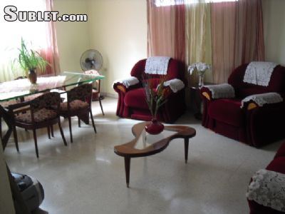 Image 1 Furnished room to rent in Centro Habana, Ciudad Habana 2 bedroom Apartment