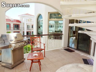 Image 9 furnished 2 bedroom Apartment for rent in Playa Del Carmen, Quintana Roo