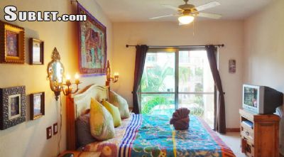 Image 5 furnished 3 bedroom Apartment for rent in Playa Del Carmen, Quintana Roo