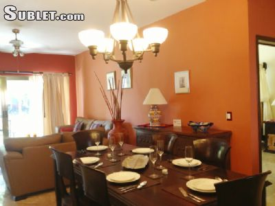 Image 10 furnished 3 bedroom Apartment for rent in Playa Del Carmen, Quintana Roo