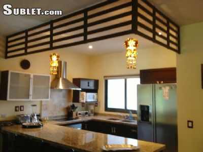 Image 7 furnished 3 bedroom Apartment for rent in Playa Del Carmen, Quintana Roo