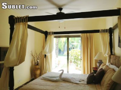 Image 9 furnished 3 bedroom Apartment for rent in Playa Del Carmen, Quintana Roo
