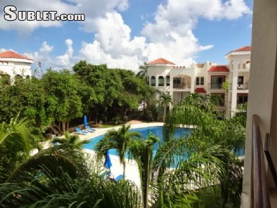 Image 8 furnished 3 bedroom Apartment for rent in Playa Del Carmen, Quintana Roo