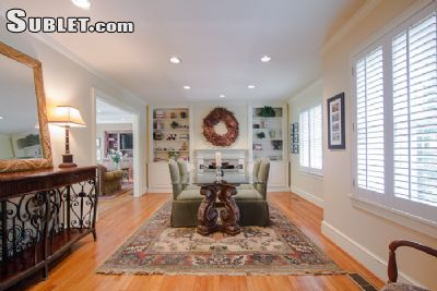 Image 4 furnished 2 bedroom House for rent in Buckhead, Fulton County