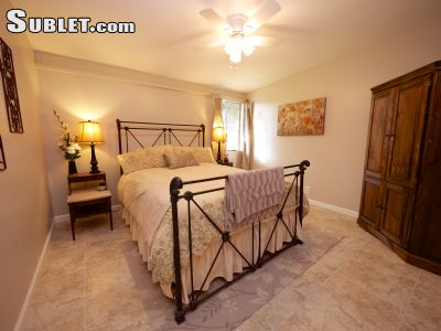Image 1 furnished 2 bedroom Townhouse for rent in Altadena, San Gabriel Valley