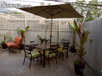 Image 2 furnished 2 bedroom Townhouse for rent in Altadena, San Gabriel Valley