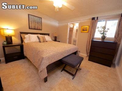Image 5 furnished 2 bedroom Townhouse for rent in Altadena, San Gabriel Valley