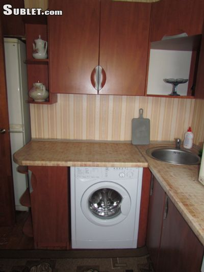 Image 4 furnished 1 bedroom Apartment for rent in Smalyavichy, Minsk
