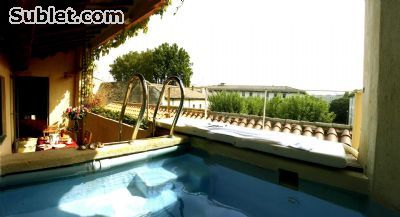 Image 1 furnished 3 bedroom Apartment for rent in Avignon, Vaucluse