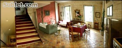 Image 2 furnished 3 bedroom Apartment for rent in Avignon, Vaucluse