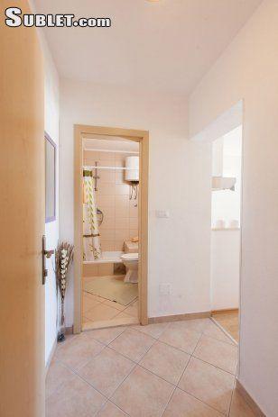 Image 4 unfurnished Studio bedroom Apartment for rent in Podgora, Split Dalmatia