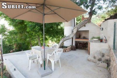 Image 6 unfurnished Studio bedroom Apartment for rent in Podgora, Split Dalmatia