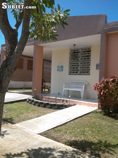 Image 1 furnished 3 bedroom House for rent in Rincon, West Puerto Rico