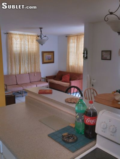 Image 2 furnished 3 bedroom House for rent in Rincon, West Puerto Rico
