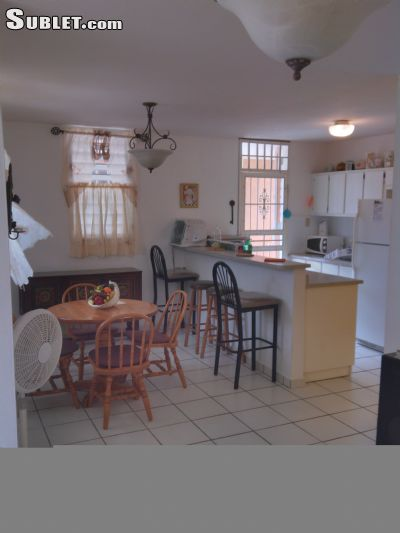 Image 3 furnished 3 bedroom House for rent in Rincon, West Puerto Rico