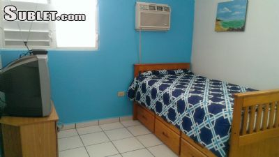 Image 7 furnished 3 bedroom House for rent in Rincon, West Puerto Rico