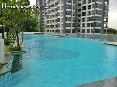 Image 2 Room to rent in Yishun, North Singapore 3 bedroom Apartment