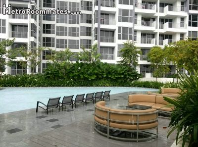 Image 3 Room to rent in Yishun, North Singapore 3 bedroom Apartment