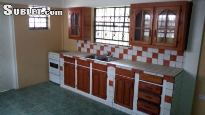 Image 3 Room to rent in Gros Islet, Saint Lucia 2 bedroom Apartment