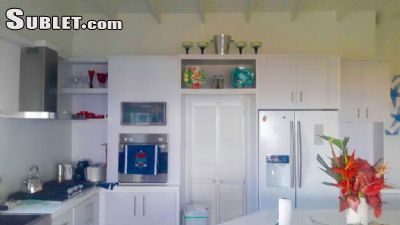 Image 4 furnished 2 bedroom Apartment for rent in Gros Islet, Saint Lucia