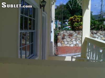 Image 1 unfurnished 2 bedroom Apartment for rent in Gros Islet, Saint Lucia