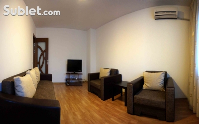 Image 10 furnished 1 bedroom Apartment for rent in Constanta, Southeast Romania