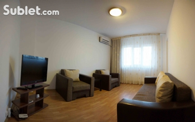 Image 7 furnished 1 bedroom Apartment for rent in Constanta, Southeast Romania