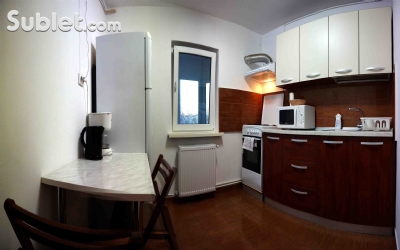Image 8 furnished 1 bedroom Apartment for rent in Constanta, Southeast Romania