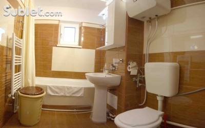 Image 9 furnished 1 bedroom Apartment for rent in Constanta, Southeast Romania