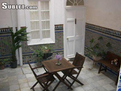 Image 1 furnished 1 bedroom Apartment for rent in Jerez, Cadiz Province
