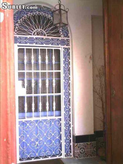 Image 2 furnished 1 bedroom Apartment for rent in Jerez, Cadiz Province