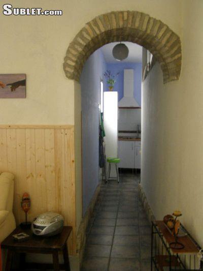 Image 4 furnished 1 bedroom Apartment for rent in Jerez, Cadiz Province