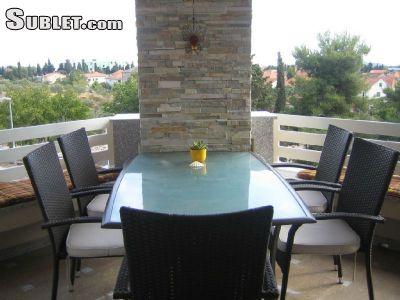 Image 3 furnished 2 bedroom Apartment for rent in Biograd, Zadar
