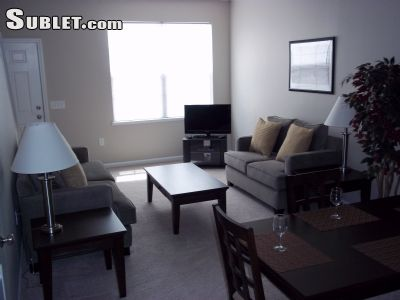 Image 2 furnished 1 bedroom Apartment for rent in Dublin, Columbus