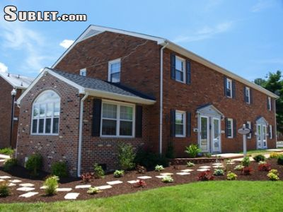 Image 1 unfurnished 2 bedroom Apartment for rent in Hopewell County, Richmond Area