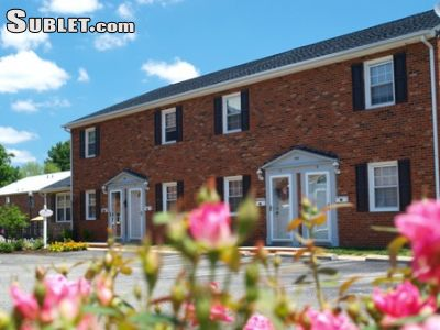 Image 2 unfurnished 2 bedroom Apartment for rent in Hopewell County, Richmond Area