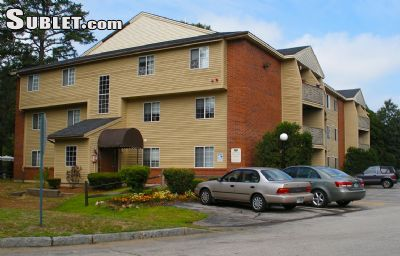 Image 2 unfurnished 2 bedroom Apartment for rent in Concord, Merrimack Valley