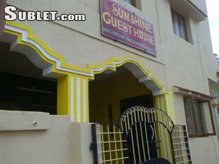 Image 1 furnished 5 bedroom Apartment for rent in Vellore, Tamil Nadu