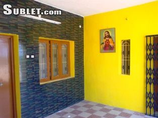 Image 3 furnished 5 bedroom Apartment for rent in Vellore, Tamil Nadu