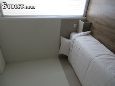 Image 3 furnished 2 bedroom Apartment for rent in South Jakarta, Jakarta