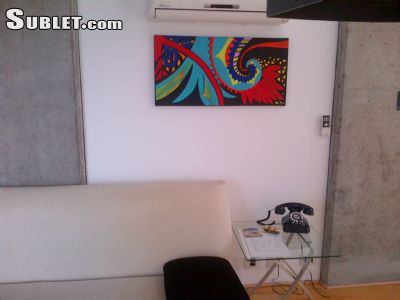 Image 6 furnished 1 bedroom Apartment for rent in Palermo, Buenos Aires City