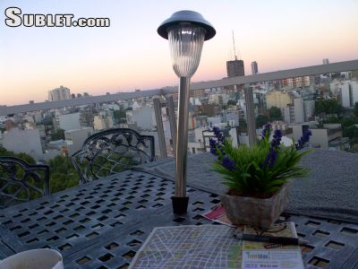 Image 7 furnished 1 bedroom Apartment for rent in Palermo, Buenos Aires City