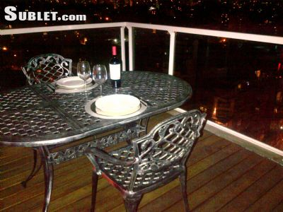Image 8 furnished 1 bedroom Apartment for rent in Palermo, Buenos Aires City